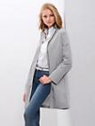 Fadenmeister Berlin - Short coat