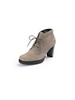 Gabor - Ankle boots made from soft calfskin suede