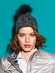 Giesswein - Knitted hat