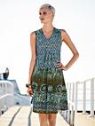 Green Cotton - Summer sun dress
