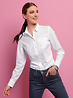 Lacoste - Long-sleeved shirt blouse