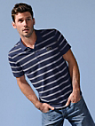 Lacoste - Polo shirt with 1/2-length sleeves