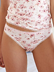 Nina v. C. - Briefs with lace trim