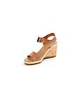 Paul Green - Fine calfskin nappa sandals