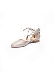 Paul Green - Velvety kidskin suede ballerinas