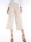 Peter Hahn - 7/8 slip on trousers