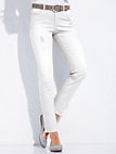 Peter Hahn - Ankle-length jeans