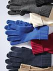Peter Hahn Cashmere - Gloves 100% cashmere.