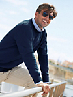 Peter Hahn - Jumper in 100% cashmere