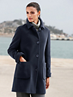Peter Hahn - Long coat