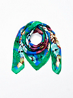 Peter Hahn - Scarf in 100% silk