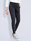 Raffaello Rossi - Jersey pull-on 7/8-trousers - design CANDY