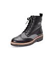 Scarpio - Lace-up ankle boots