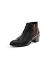 Sioux - Ankle boots made from premium calfskin nappa
