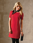 Uta Raasch - Dress in 100% new milled wool