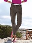 Vanilia - 7/8-length trousers - design MANDY
