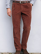 Eurex by Brax - Corduroy trousers – MIKE