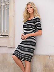 Peter Hahn - Knitted dress