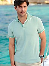 Joop! - Polo shirt with 1/2-length sleeves