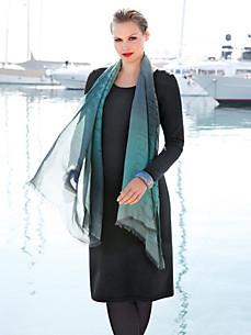 Anna Aura - Dress in 100% new milled wool