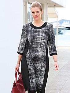 Anna Aura - Jersey dress with 3/4-length sleeves