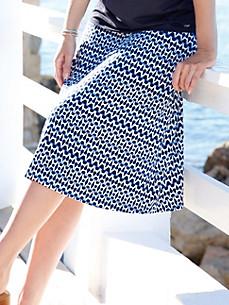 Anna Aura - Jersey skirt