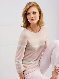 Basler - Jumper in 100% new milled wool