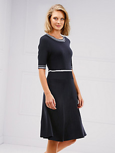 Basler - knitted dress
