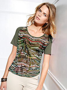 Basler - Knitted top