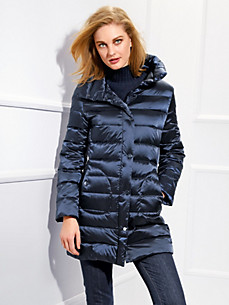 Basler - Quilted down coat