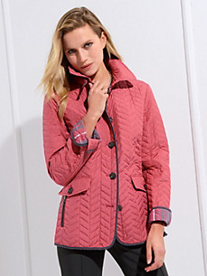 Basler - Quilted jacket