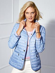 Basler - Reversible quilted jacket