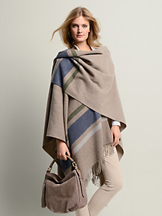 Bogner - Cape in 100% wool