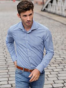 Bogner - Checked shirt