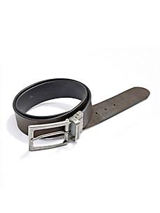 Bogner Jeans - Reversible cowskin nappa belt
