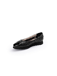Bogner - New Sunday River ballerinas in 100% leather