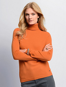 Bogner - Roll-neck pullover