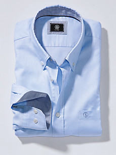 Bogner - Shirt in 100% cotton