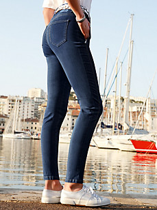 Brax Feel Good - Ankle-length jeans - Design CAROLA S GALON