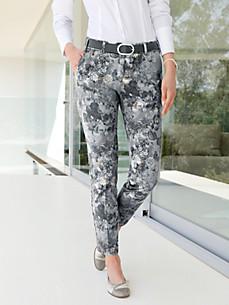 Brax Feel Good - Ankle-length trousers