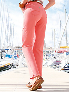 "Brax Feel Good - ""Feminine Fit"" trousers - Design NICOLA"