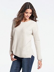 Brax Feel Good - Round neck jumper