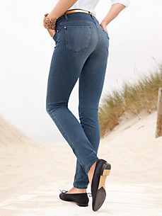 "Brax Feel Good - ""Slim Fit jeans - Design SHAKIRA YOGA"