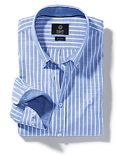 Bugatti - Striped shirt