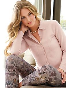 cashmere - Cardigan in 100% cashmere
