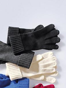 cashmere - Gloves 100% cashmere.