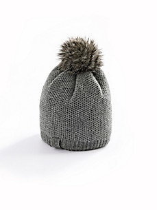cashmere - Hat in 100% cashmere
