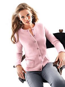 cashmere - Pure cashmere cardigan