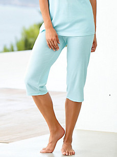 Charmor - Cropped trousers