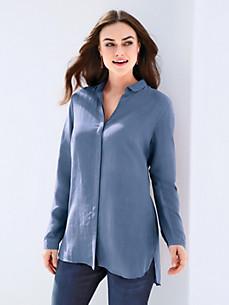 Emilia Lay - Blouse in 100% silk